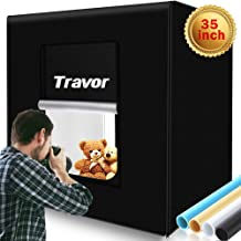 Travor Photo Box, Photo Studio Light Box 35