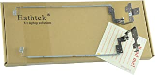 Eathtek Replacement LCD Hinge L+R Set for HP 15-R 15-H 15G 15-G 15-G0 15-G019WM 15-G010DX Series (Notes: Because of The Inventory Reason, May be Have Some Scratch.)