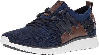 Men's Grand Motion Woven Stitchlite Sneaker Shoes