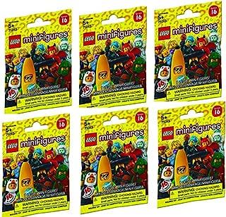 Best lego blind bag series 16 Reviews