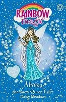 Rainbow Magic: Alyssa the Snow Queen Fairy: Special