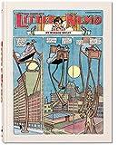 Winsor McCay - The Complete Little Nemo by Alexander Braun (2014-09-15) - TASCHEN Gmbh; Box Har/Pa edition (2014-09-15) - 15/09/2014
