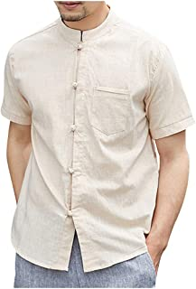 Patron Mao Homme Col Shirt T 3q4ARLc5j