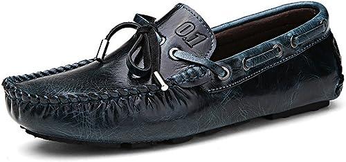 Les souliers, les chaussures en cuir, les chaussures, les chaussures, les chaussures de paresseux,la couleur,trente - neuf