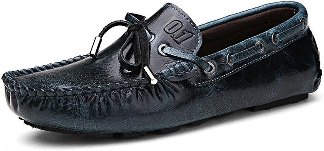Les souliers, les chaussures en cuir, les chaussures, les chaussures, les chaussures de paresseux,la couleur,quarante - quatre