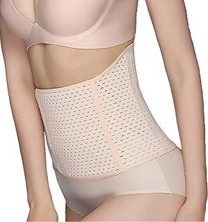 SOFIT Fascia Post Parto Cintura,Fascia Post Parto Recupero,Cintura di Supporto Addominale,Cintura per Modellare Il Corpo D...