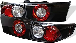 Best 2005 honda accord aftermarket tail lights Reviews