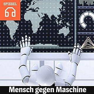 Mensch gegen Maschine Titelbild