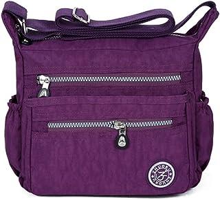 3a617365f336 Amazon.com: messenger bag: Beauty & Personal Care