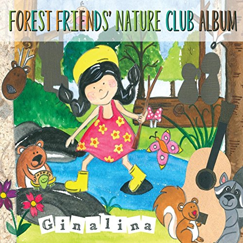 Forest Friends Nature Club Alb