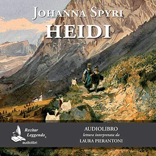 Heidi copertina