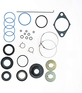 Edelmann 9006 Power Steering Rack and Pinion Seal Kit