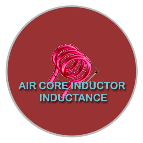 Air Core Inductor Inductance