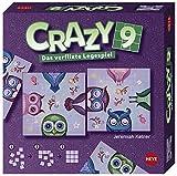 Heye 28502 Crazy9 Ketner Owls