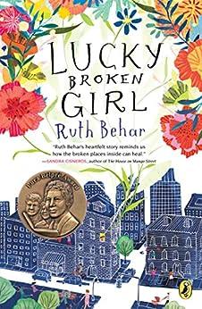 Lucky Broken Girl by [Ruth Behar]