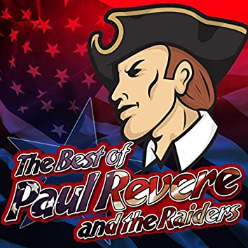 Paul Revere and the Raiders - Best of...