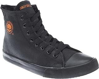 Harley-Davidson Men's Baxter Skateboarding Shoe