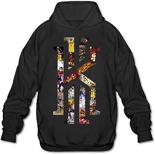 T121 Kyrie #2 Irving Geek Long Sleeve Sweatshirt for Men