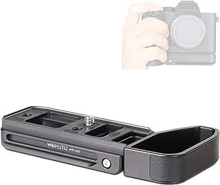 لوحة تثبيت سريعة التحرير بيد من WEPOTO A92 متوافقة مع كاميرا Sony a7R IV / ILCE7RM4/B / ألفا 9 II / a9m2