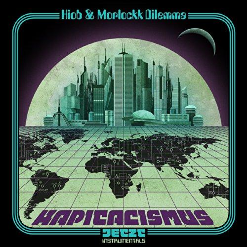 Kapitalismus Jetzt (Instrumental) [Vinyl LP]