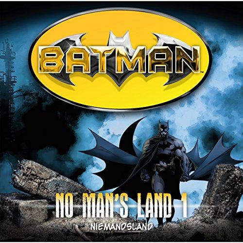 Niemandsland (Batman: No Man's Land 1) Titelbild
