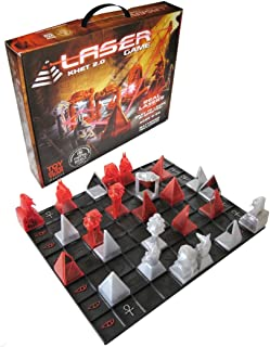 Innovention Toys The Laser Game: Khet 2.0
