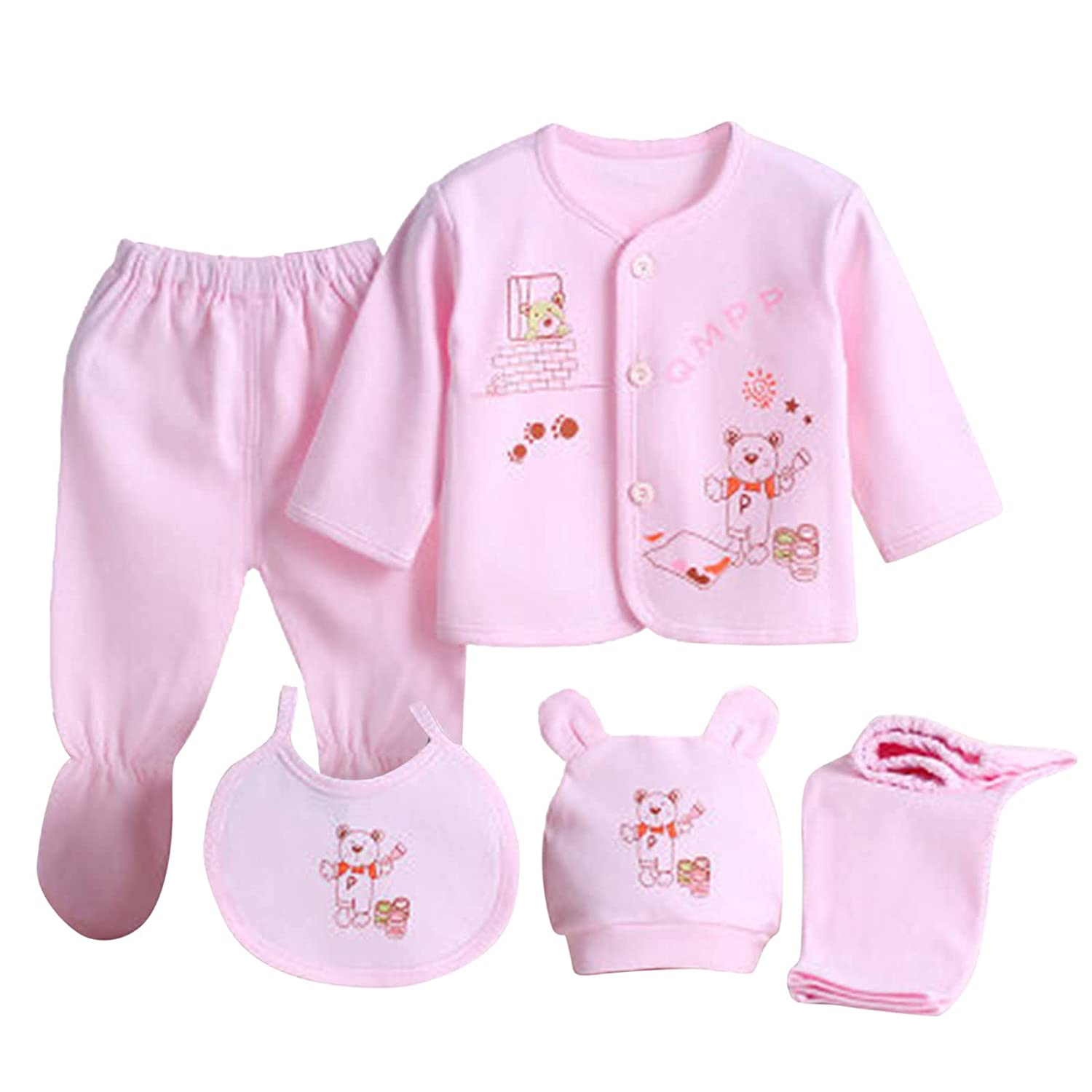 One Size Quantity limited Toddler Boy Cash special price Girl Set Outfit Underwear Sleepwear Pajamas