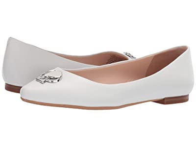 Kate Spade New York Noah (White Nappa) Women
