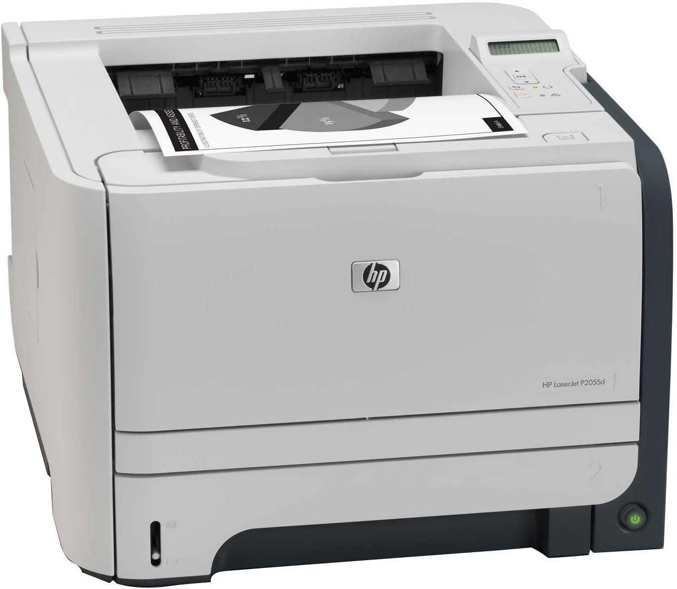 hp Manufacturer OFFicial shop Regular discount p2055dn dn printer