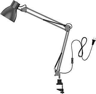 Best metal swing arm desk lamp Reviews