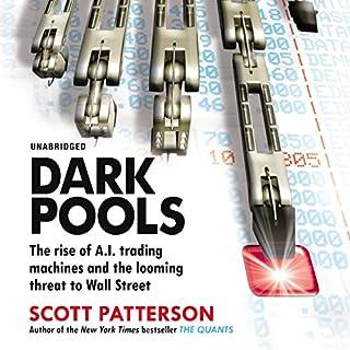 Dark Pools cover art