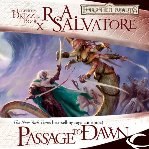 Passage to Dawn cover art