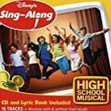 Disney'S Sing-Along/High School Musical - Ost
