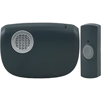 GE Traditional Rabbit Ears Indoor Black TV Antenna, 15 inch Extendable Dipoles and Circular Loop, Tabletop Antenna, Digital, HDTV Antenna, Smart TV Compatible, 4K 1080P VHF UHF, Compact Design, 33676