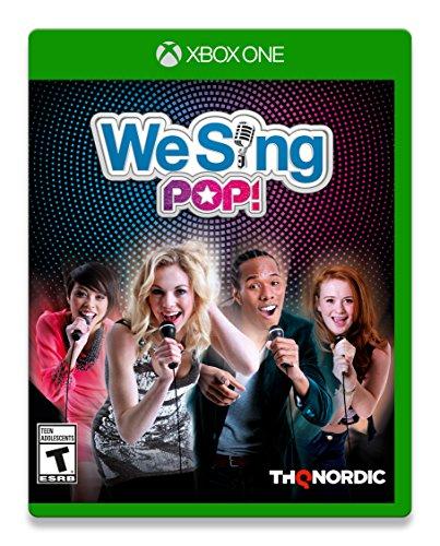 We Sing Pop! Xbox One Solus Edition