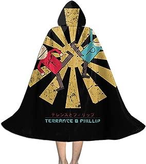 terrance and phillip fancy dress