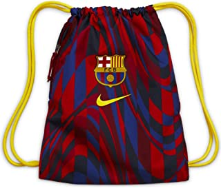 NIKE NK Stadium FCB Gmsk-Fa20 Sports Bag, Unisex Adulto