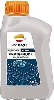 comprar comparacion Repsol RP701A96 Dot 4 Liquido de Frenos, 500 ml