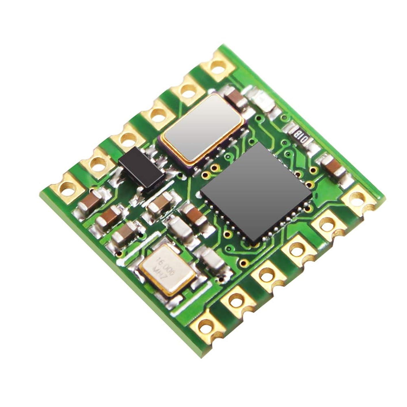 クライマックス追い払う静的WitMotion HWT101高精度Z軸AHRS傾斜計、Z-axis高安定傾斜角度角速度モジュール、ヨー軸角度のみ測定、0.05度精度, クリスタルジャイロスコープ