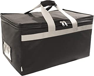 Insulated Food Delivery Bag Carrier, 18