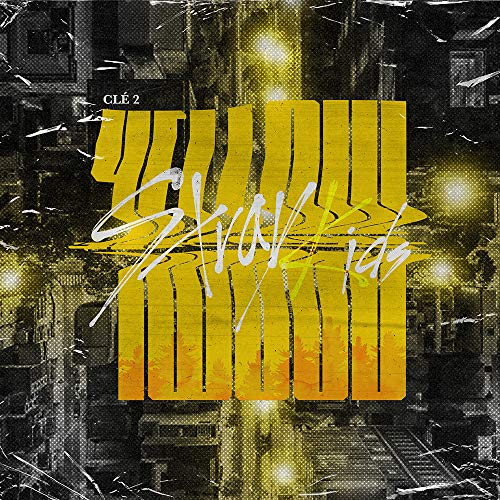 [Album]Cle 2:Yellow Wood:Special Album – Stray Kids[FLAC + MP3]
