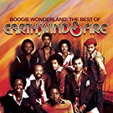 Songtexte von Earth, Wind & Fire - Boogie Wonderland: The Best Of