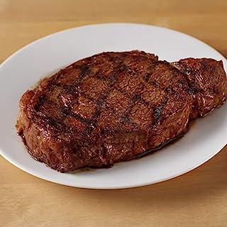 6 (16 oz.) Ribeye Steaks + Seasoning from the Texas Roadhouse Butcher Shop