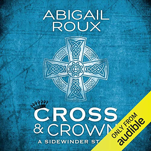 Cross & Crown audiobook cover art