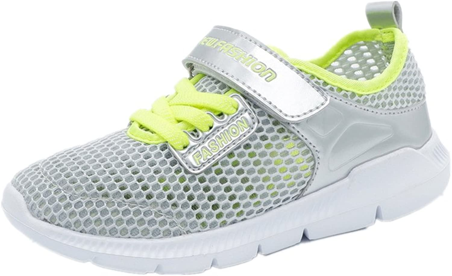 YUBUKE Women Athletic shoes Casual Mesh Walking Sneakers Breathable Running shoes