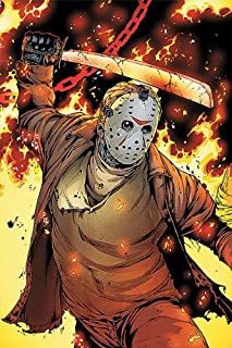 Freddy vs Jason vs Ash Nightmare Warriors (2009) #2