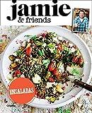 Ensaladas: 40 recetas sabrosas y sanas (Sabores)