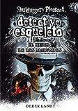 Detective Esqueleto: El reino de los malvados [Skulduggery Pleasant]: 7