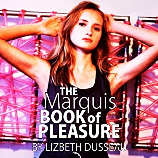 The Marquis Book of Pleasure cover art