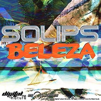 Solips - Beleza EP